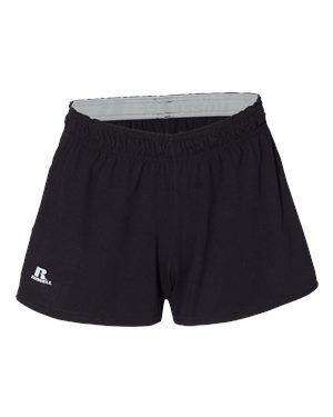 Russell Athletic Women's Dri-Power® Sunblock Shorts
