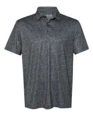 IZOD Men's Sublimated Confetti Polo Shirt - 13GG006