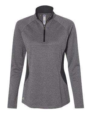 Adidas Women's Sunblock Pullover Jacket - A281