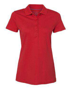 Tommy Hilfiger Women's Classic Fit Ivy Pique Polo Shirt