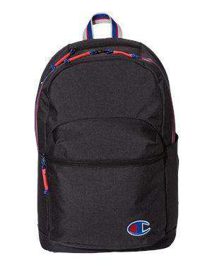 Champion Heathered Laptop Backpack