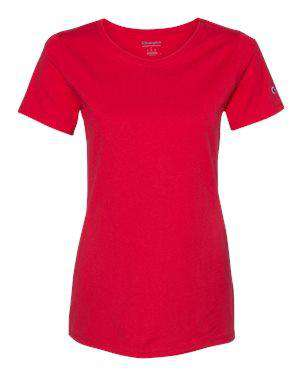 Champion Women's Premium Fashion Classics T-Shirt - CP20