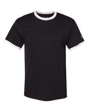 Champion Men's Premium Fashion Ringer T-Shirt