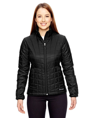 Marmot Women's Jackets | Full-Zip (77970) - model picture