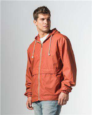 Brand: Weatherproof | Style: 193910 | Product: Vintage Hooded Rain Jacket