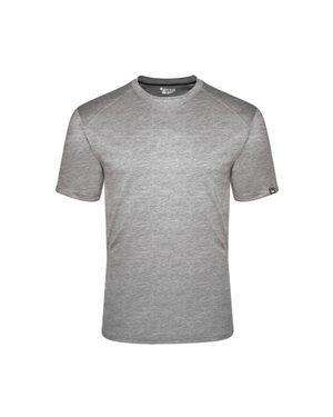 Brand: Badger | Style: 1000 | Product: FitFlex Short Sleeve Performance Tee