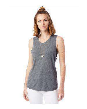Alternative Women's Slinky Muscle Tank Top