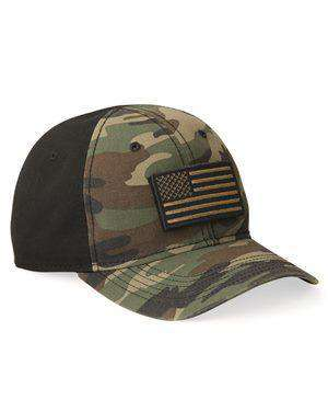 Brand: DRI DUCK | Style: 3353 | Product: Tactical Cap