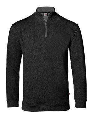 Badger Sport Men's FitFlex 1/4-Zip Sweatshirt