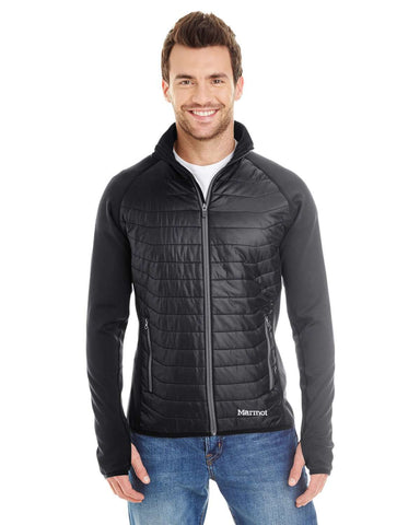 Marmot Men's Jackets | Fleece (900287) - model picture
