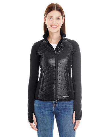 Marmot Women's Jackets | Fleece (900290) - model picture