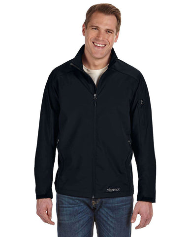 Marmot Men's Jackets | Full-Zip (94410) - model picture