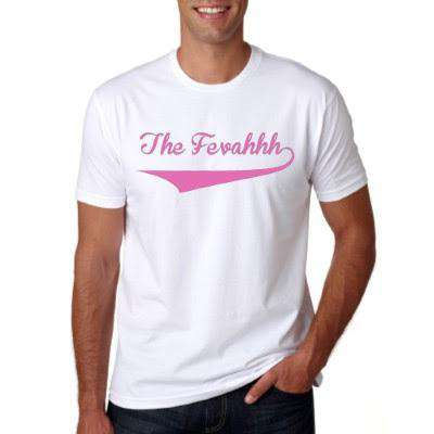 Unisex The FEVAHHH Short Sleeve T-Shirt
