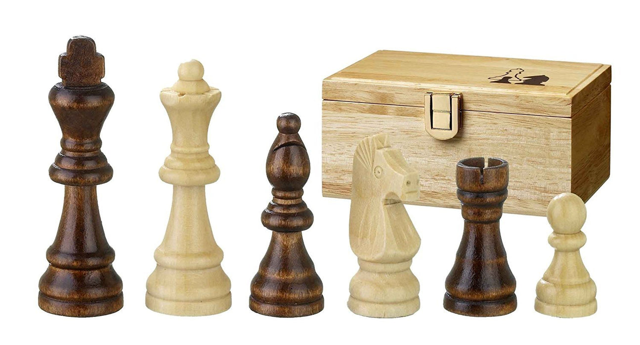 Philos 76 mm KH Remus Chess Pieces