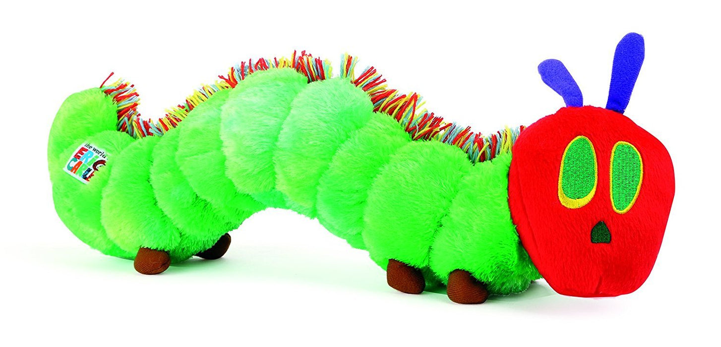"Legler 10397 ""The Very Hungry Caterpillar Cuddly Toy"