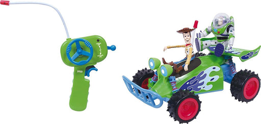 Disney Toy Story Radio Controlled Car (Buzz & Woody)