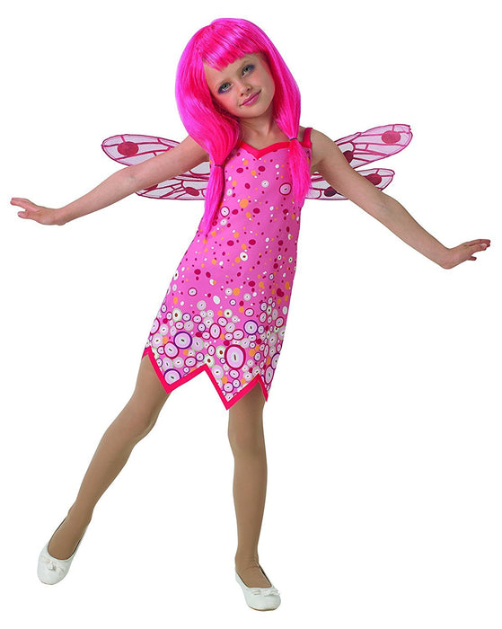 Classic Mia and Me - Childrens Fancy Dress Costume - Small - 104cm - Age 3-4