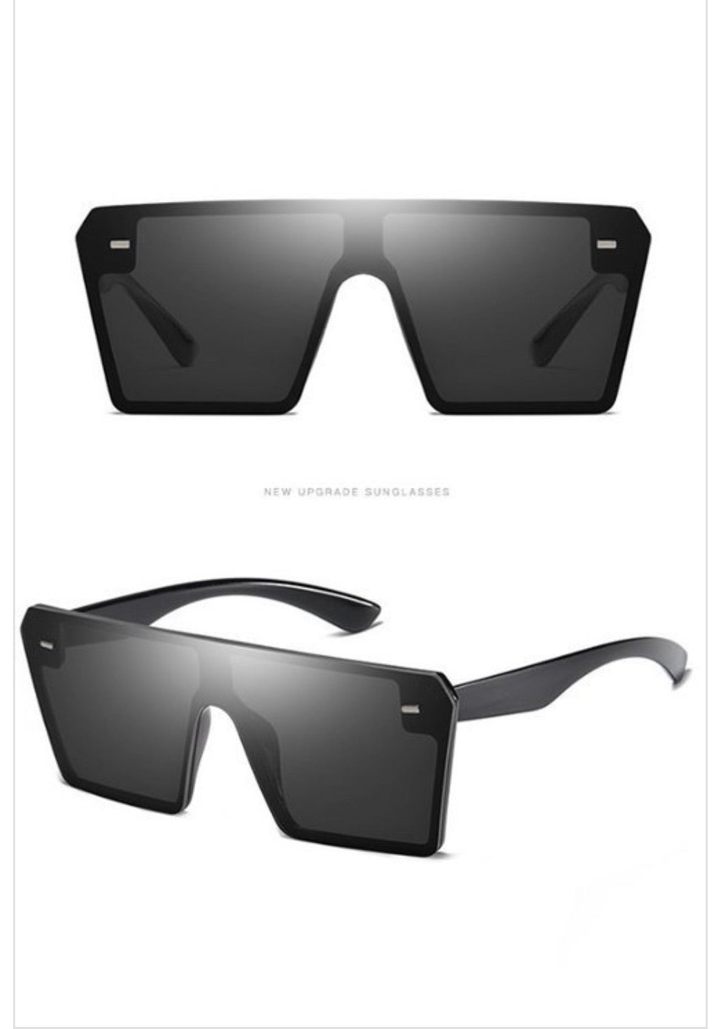 Upgrade shades (black)