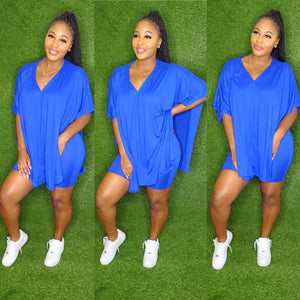 The Essential Set II (Royal blue)