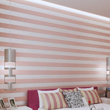 Load image into Gallery viewer, GLITTERING MODERN STRIPES Wallpaper Wall Covering - WallpaperUniversity