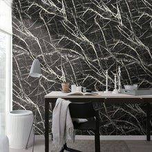 Load image into Gallery viewer, BLOWING BRANCHES Wallpaper Wall Covering - WallpaperUniversity