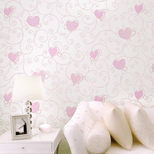 Load image into Gallery viewer, LOVE IN MOTION Wallpaper Wall Covering - WallpaperUniversity