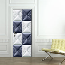 Load image into Gallery viewer, 'Ciao' Self-Adhesive Doorpaper - WallpaperUniversity