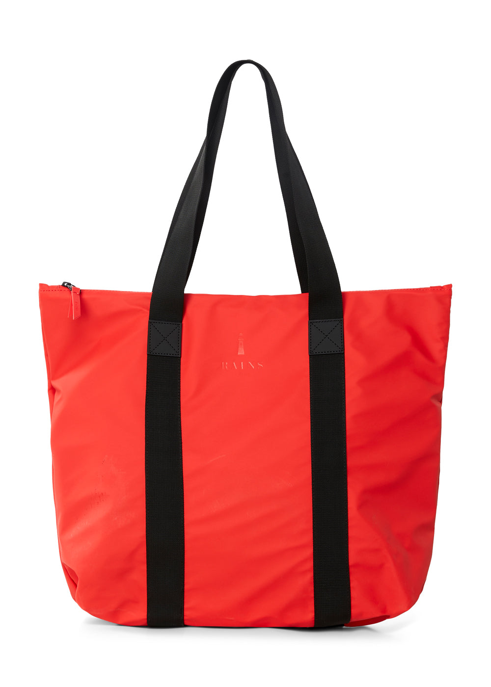 Tote Bag Rush - Red - cara cara