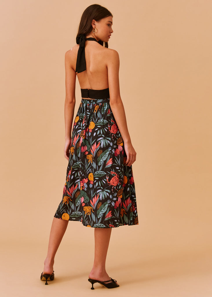 Sally Skirt - cara cara
