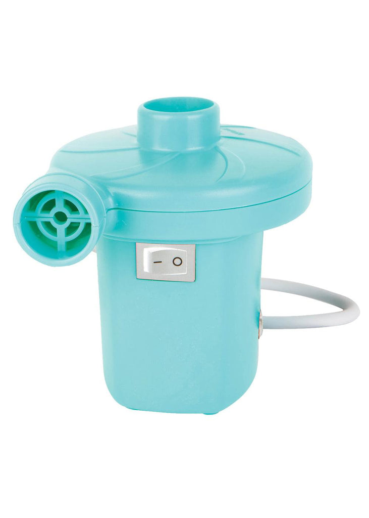 Electric Air Pump Royal Turquoise