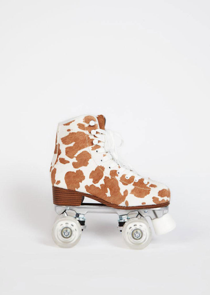 Whip it Skate - Taupe Moo