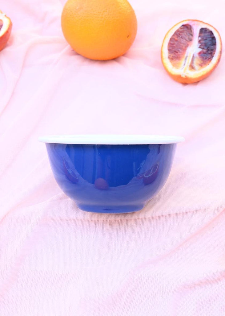 Pacifica 16oz Bowl - Medium Blue