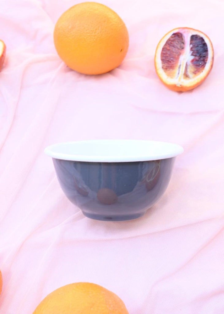 Pacifica 16oz Bowl - Grey