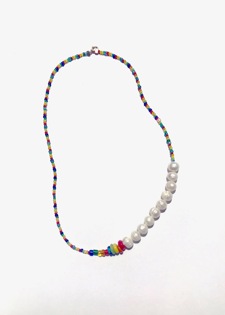 Sam Necklace - cara cara