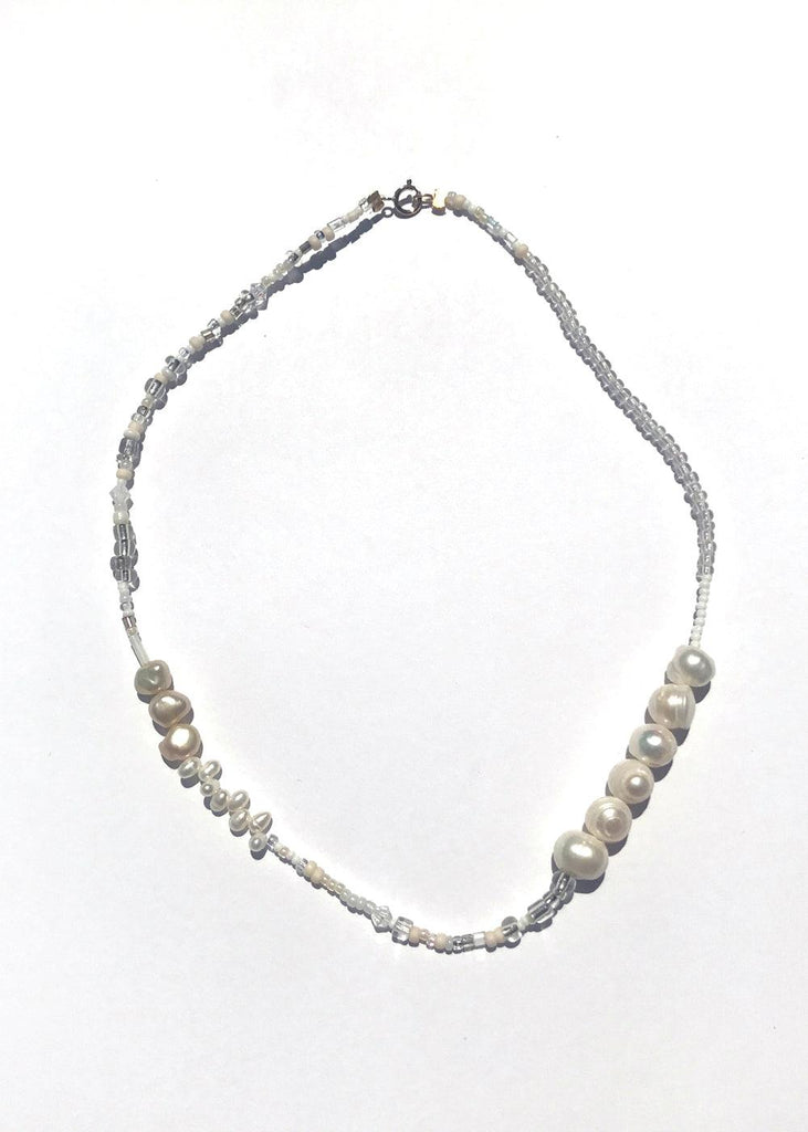 Blanche Necklace - cara cara