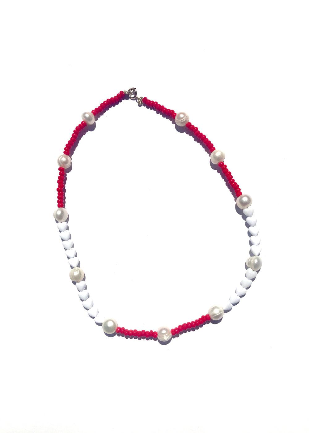 Daisy Necklace - cara cara