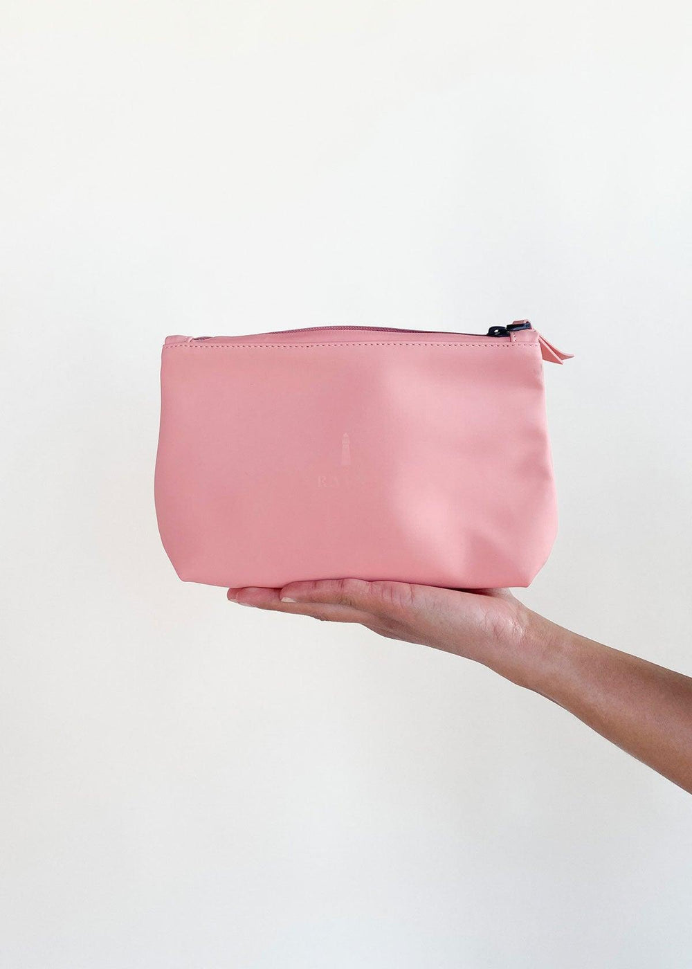 Cosmetic Bag - Coral