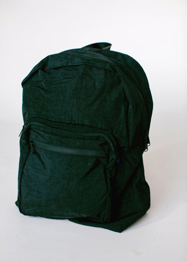 School Backpack - Black - cara cara