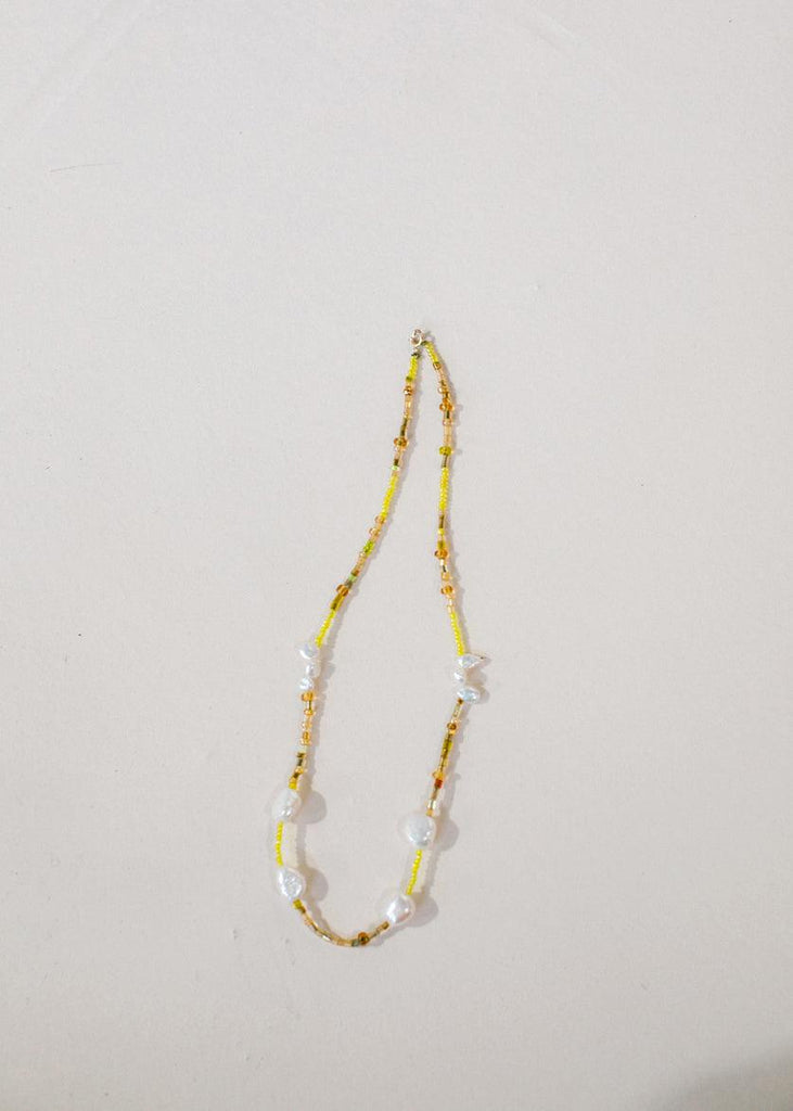 Ofelia Necklace - cara cara