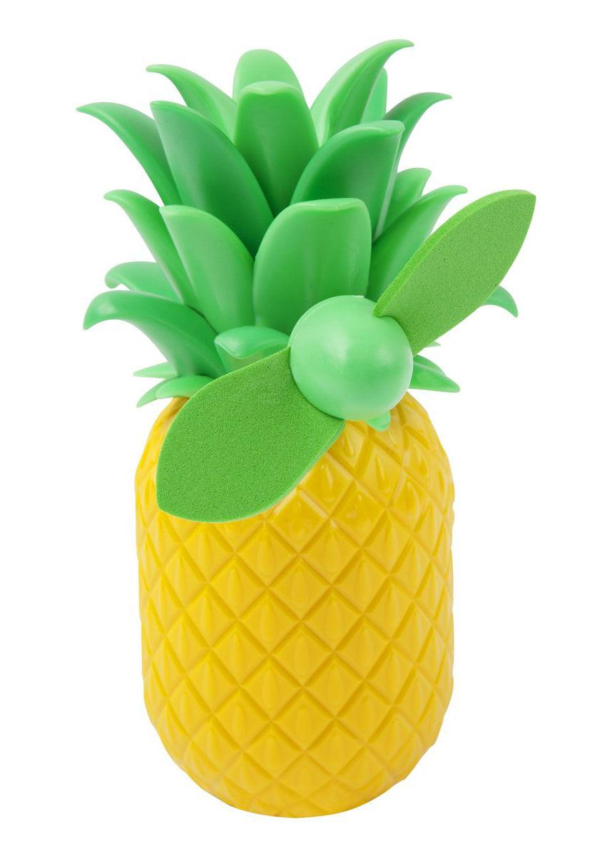 Pineapple Beach Fan - cara cara