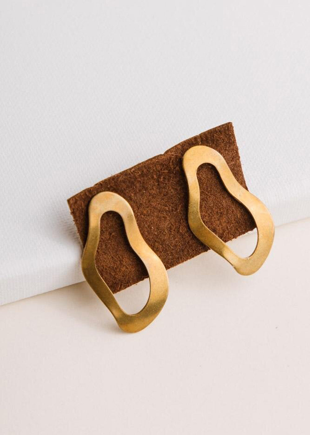 Wave Earring - cara cara