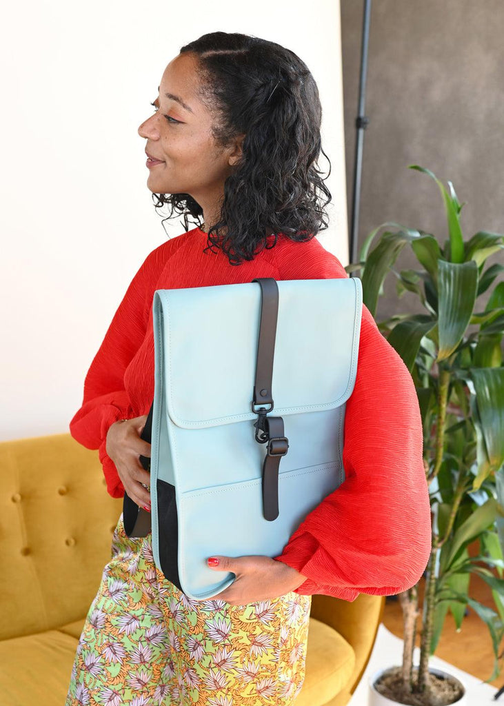 Backpack Mini - Dusty Mint