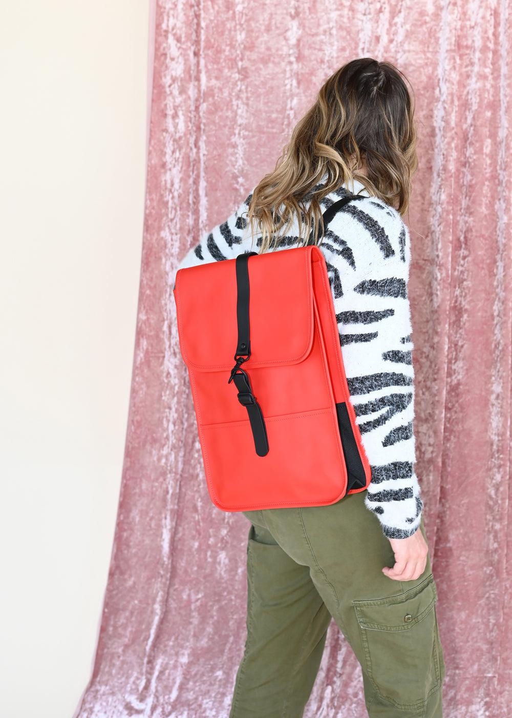 Backpack Mini - Red