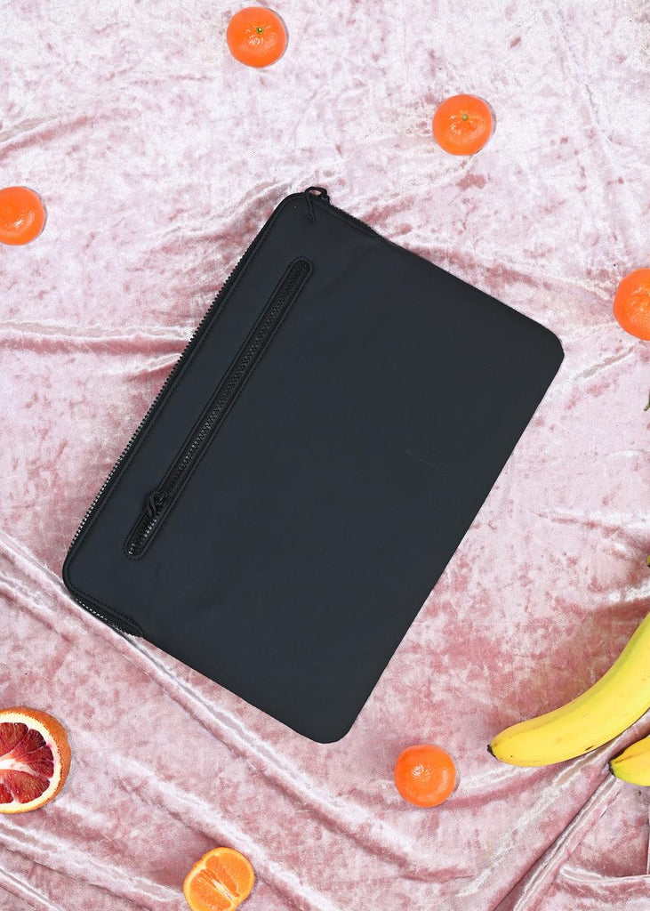 Laptop Cover - Black
