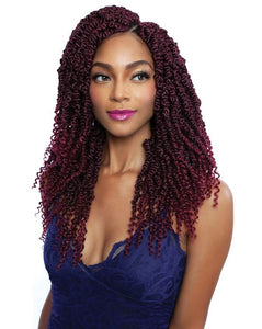Afri Naptural- 2X Gorgeous Passion Twist