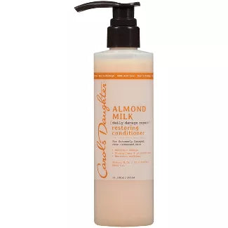 Carol's Daughter Almond Milk- Restoring Conditioner 12 oz.