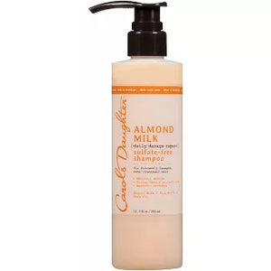 Carol's Daughter Almond Milk- Sulfate Free Shampoo 12 oz.