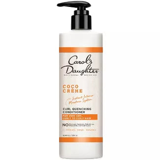 Carol's Daughter Coco Creme- Creamy Conditioner 12 oz