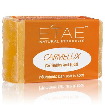 E'TAE- Caramelux For Babies/Kids Deep Treatment Shampoo 4oz