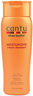 Cantu Moisturizing Cream Shampoo 13.5 oz